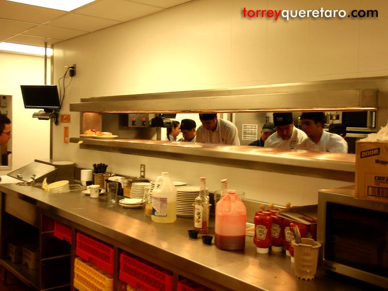 Torrey en quer taro proyectos especiales for Utensilios de cocina queretaro